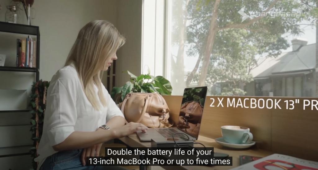 Las decepciones reales con las baterías externas