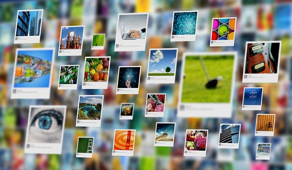 Buscar Fotos en Internet desde el móvil