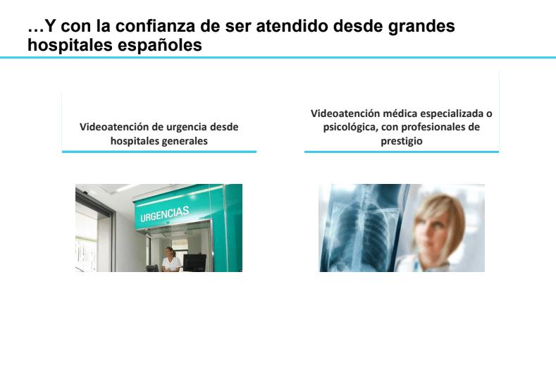 HomeDoctor Hospitales
