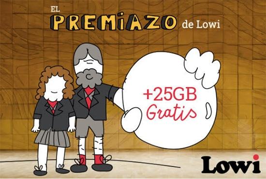 lowinavidad25gb