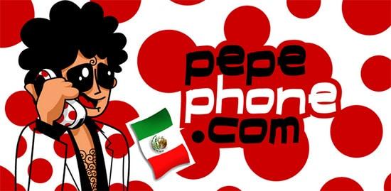 pepephonemexico