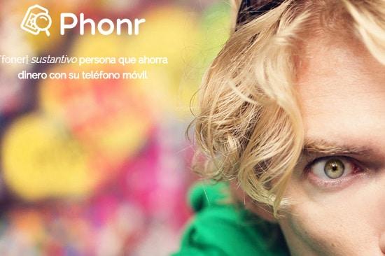 phonr