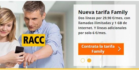 racctelfamily