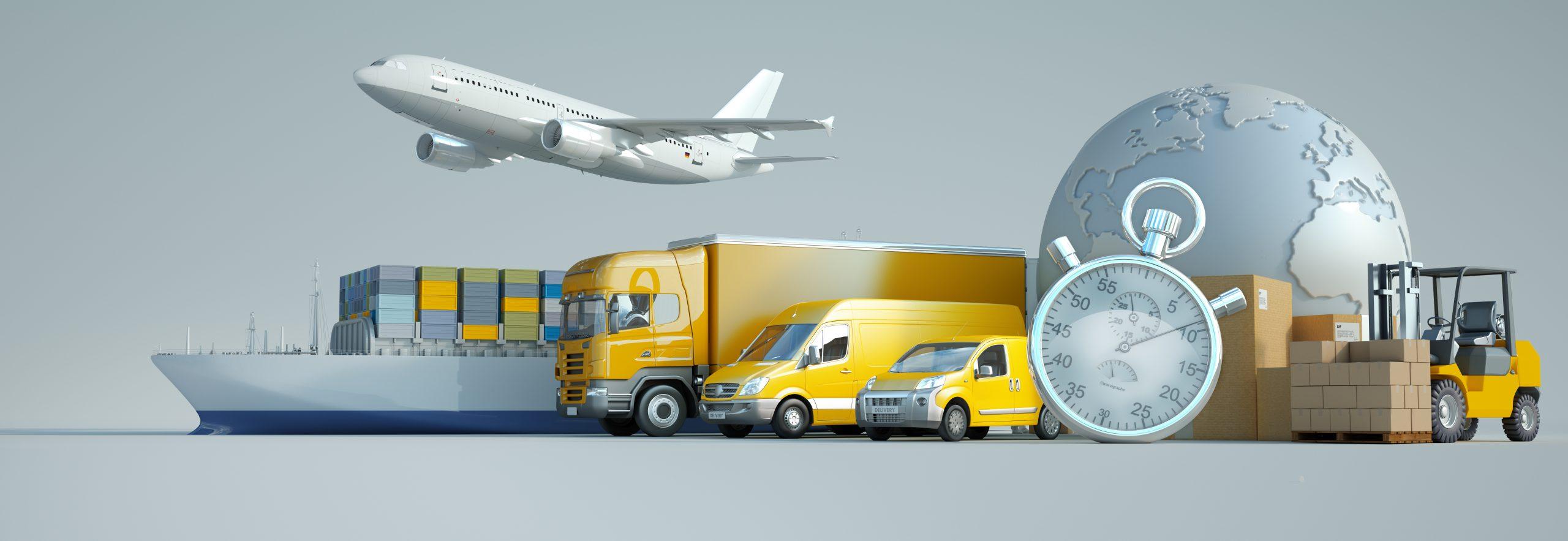 El mundo del transporte en el 2020